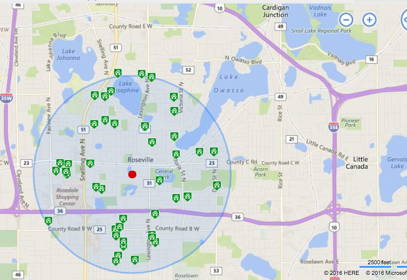 Find Homes For Sale Near Me - Vexillum Realty Minnesota