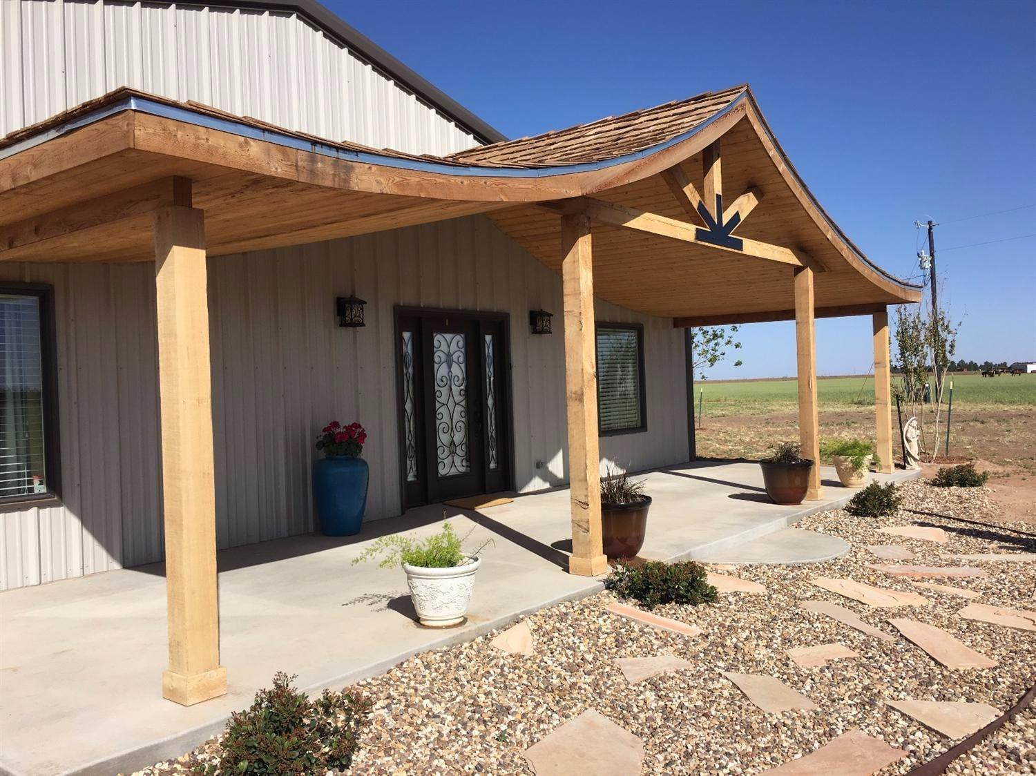 West Texas Luxury 39 Barndominium 39