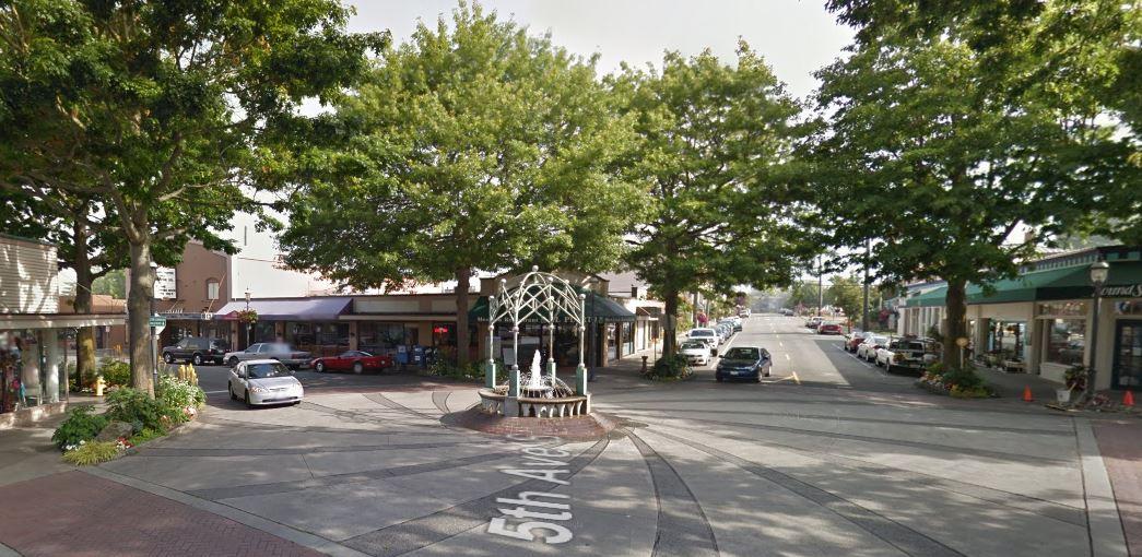 Edmonds Restaurants Main Street