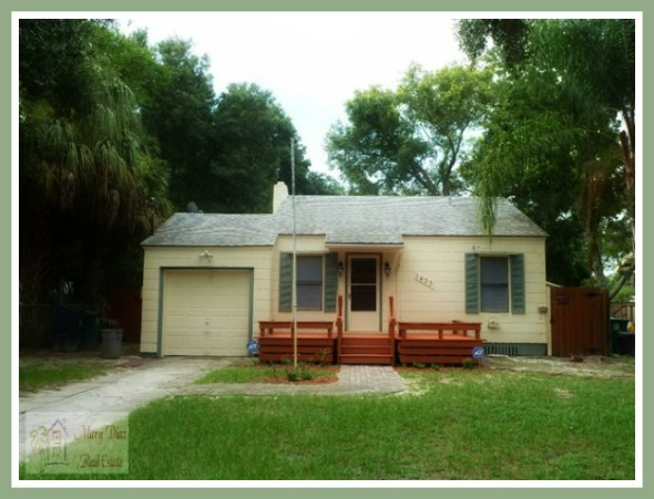 historic seminole heights home for sale in tampa fl 1433 e paris st