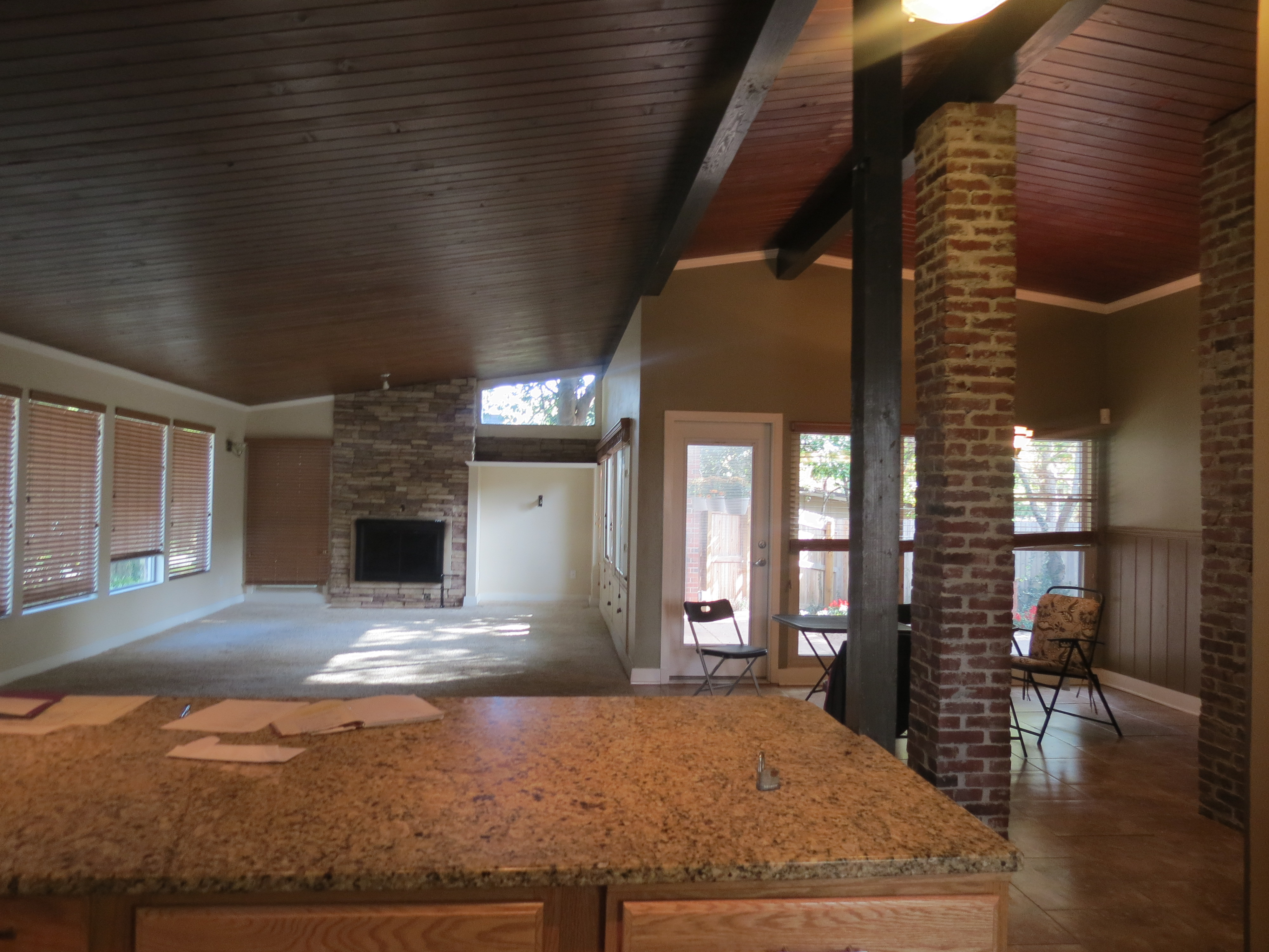 Mid century modern homes for sale in kansas city mo - Home modern