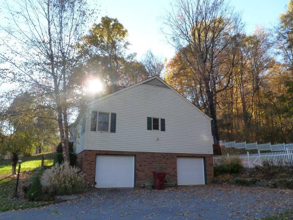 2 large garages, 703 Marboro