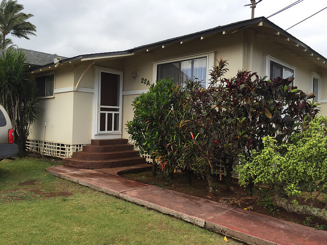 22 Meha Place - Kuau, Paia Maui Hawaii