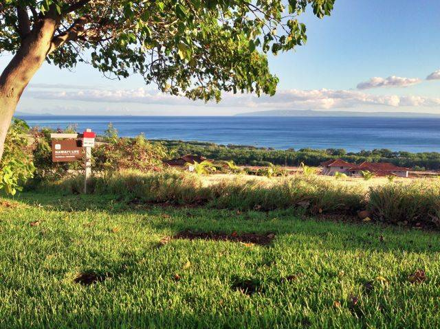 Olowalu Mauka, Maui Hawaii - vacant land for sale