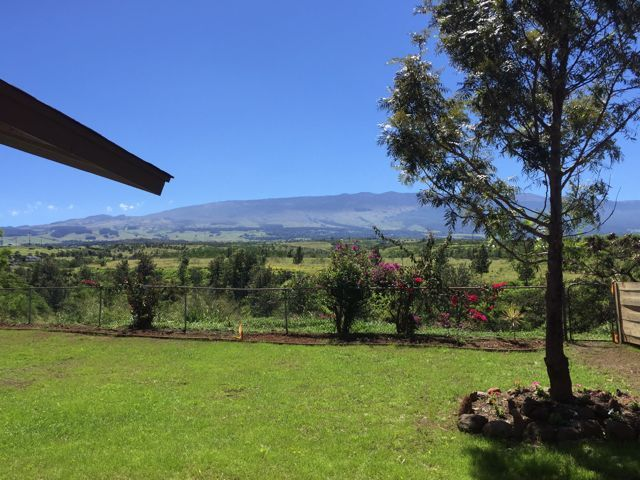 The view from 2746 Akalani Loop
