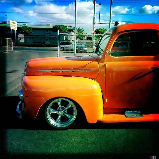 Interior Car Cleaning Okc: Joe's Auto Upholstery For Your Cars On Maui