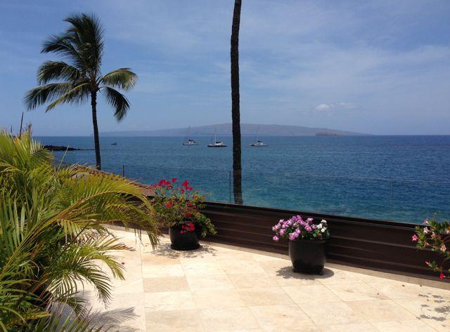 Makena Surf Resort, Makena Maui HI
