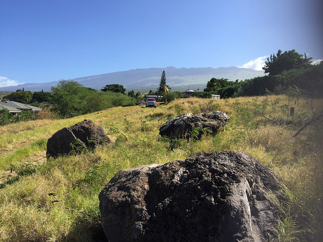 Paradise Ridge Estates - upcoming Kihei Maui development