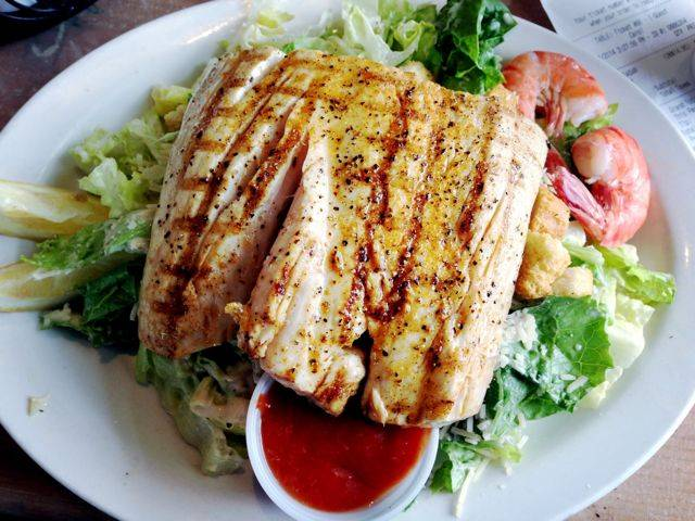Paia fishmarket has consistently good food great fresh for Fish market maui