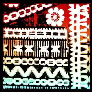 tapa cloth - Hawaii fabric