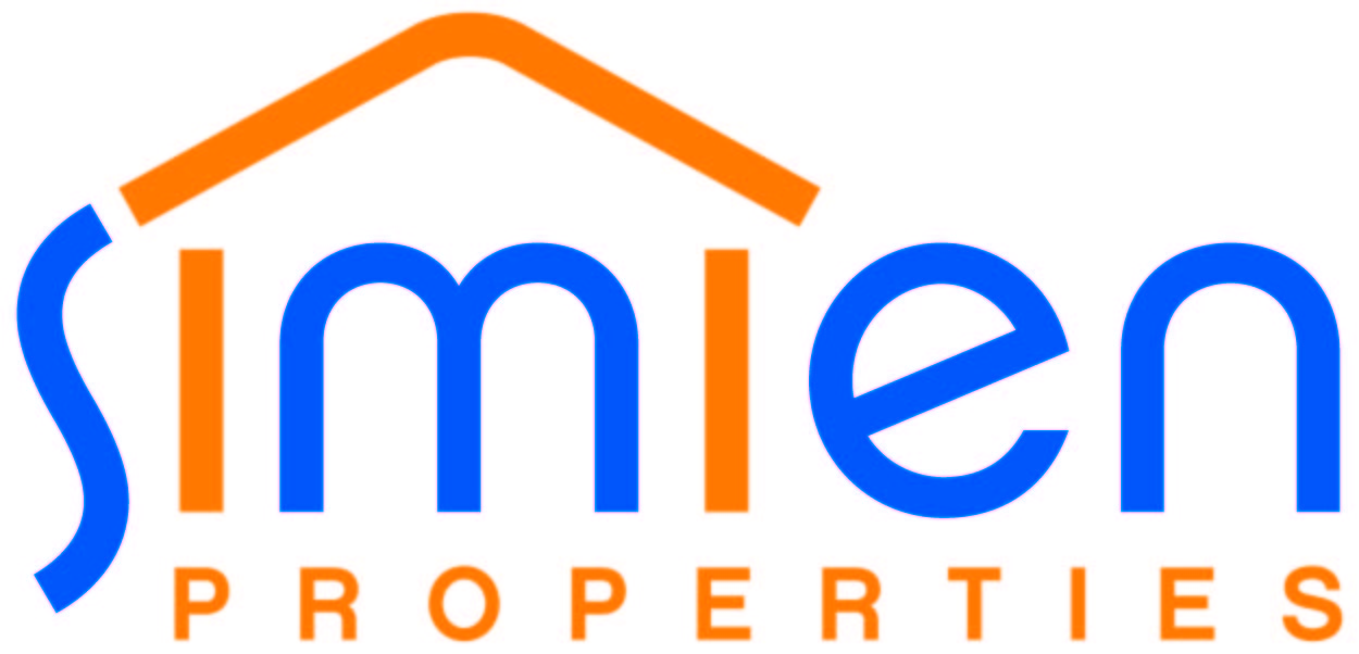 Simien Property Logo