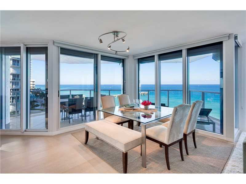 16445 Collins Ave Sunny Isles 826 Oceania Ii Sold
