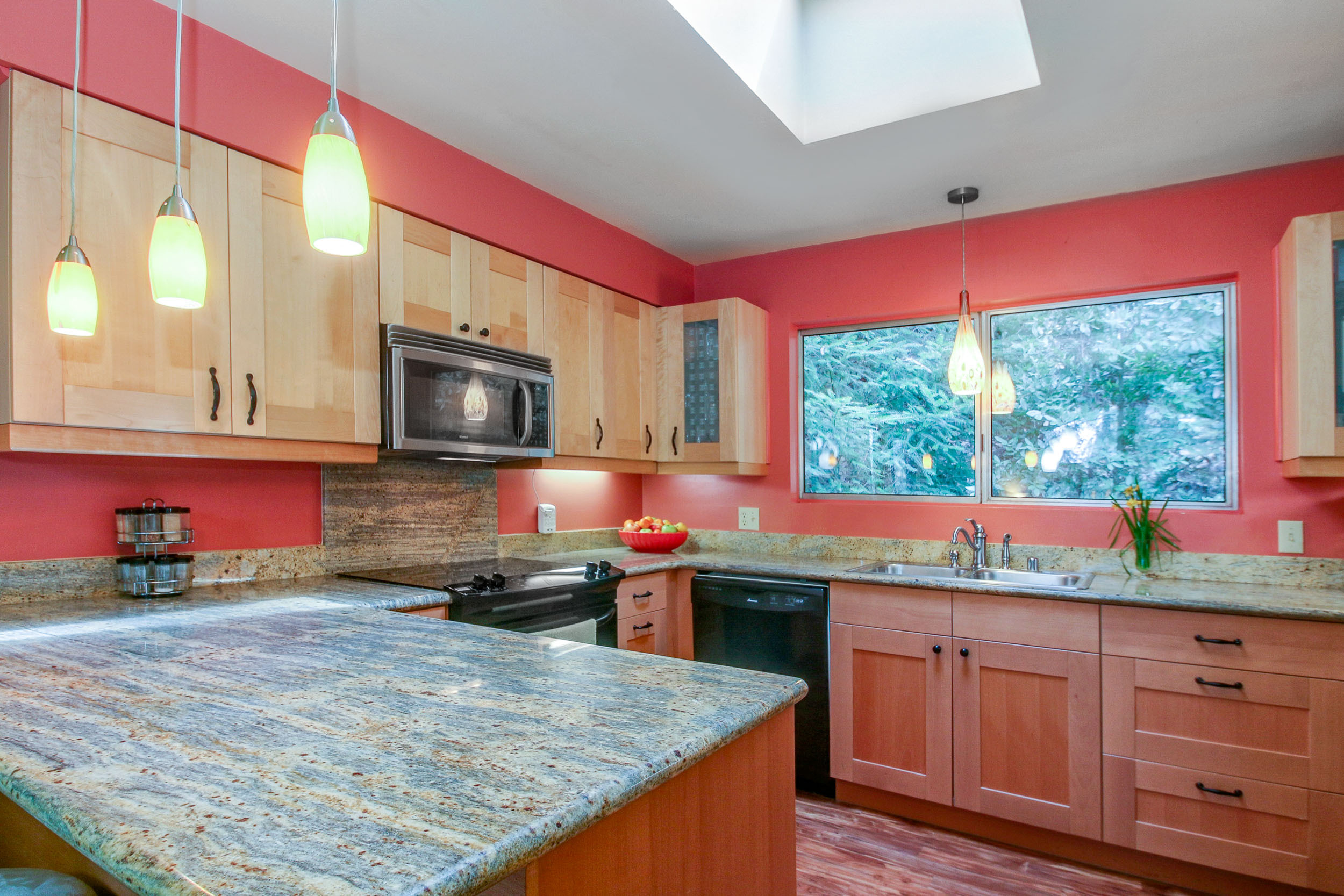 Kitchen: 422 High Street, Brookdale CA Listed by MC Dwyer