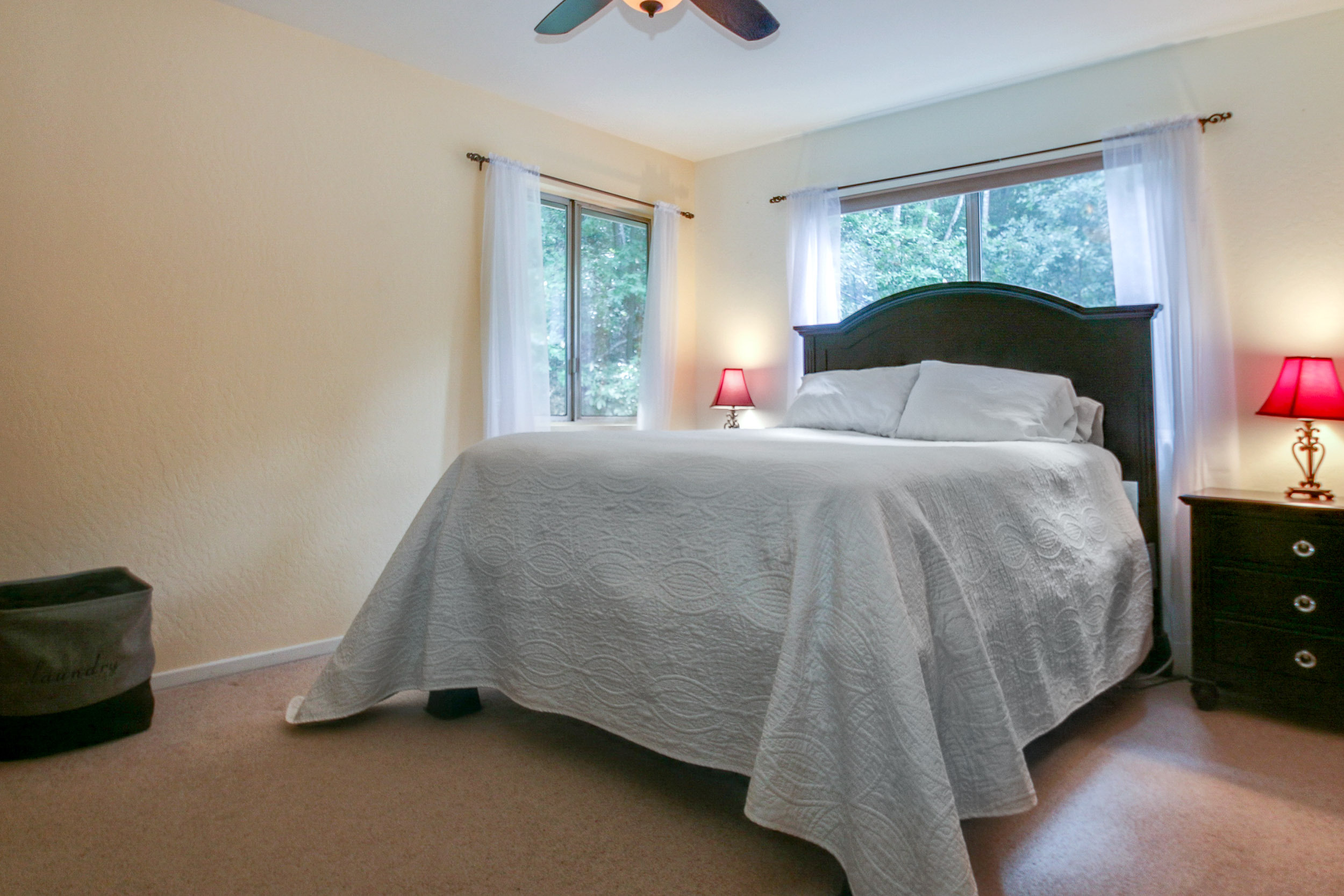 Master Bedroom: 422 High Street, Brookdale CA Listed by MC Dwyer
