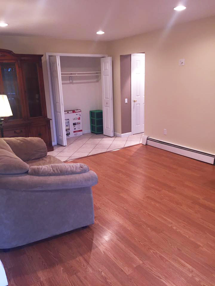 1 Bedroom Rental in Nutley NJ - Arbor Hills