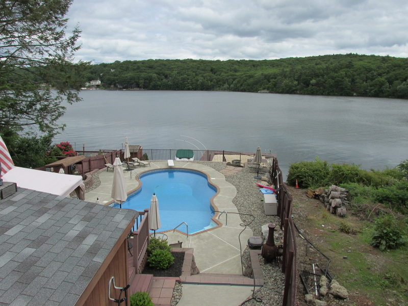 West Milford Lake Front Homes For Sale In Nj