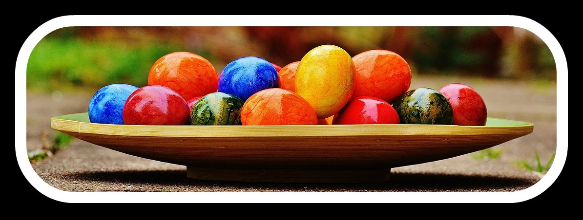 Eggs in basket - Azle