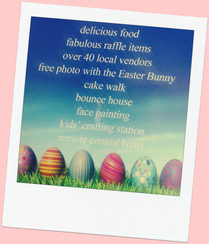 Gem Easter Fair - Springtown