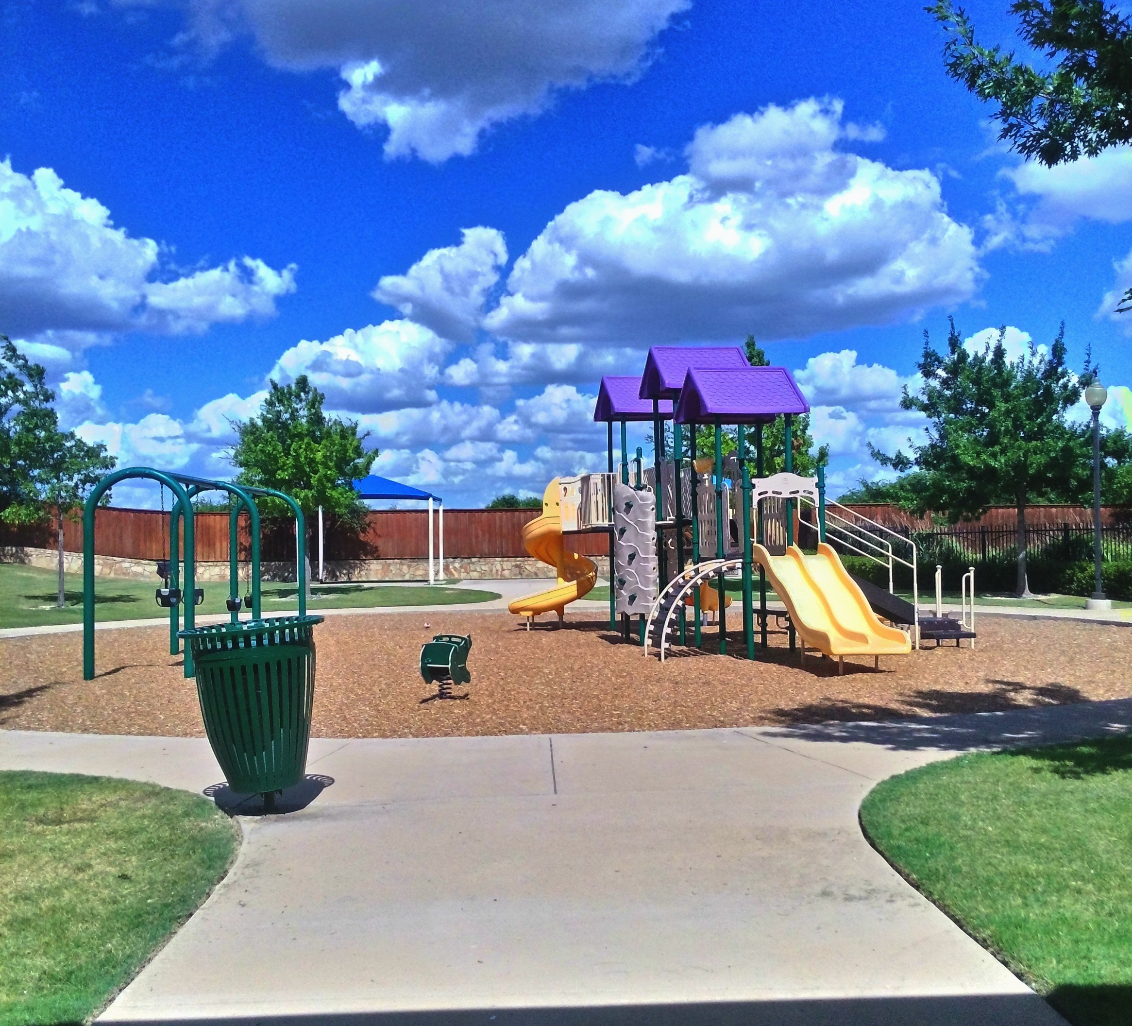 625 Destin Playground