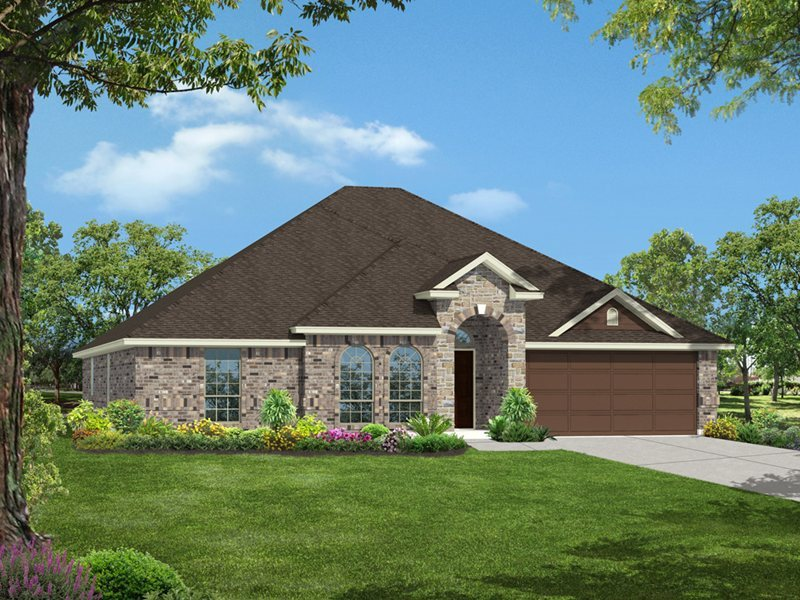 picture of trinity home Springwood Ranch