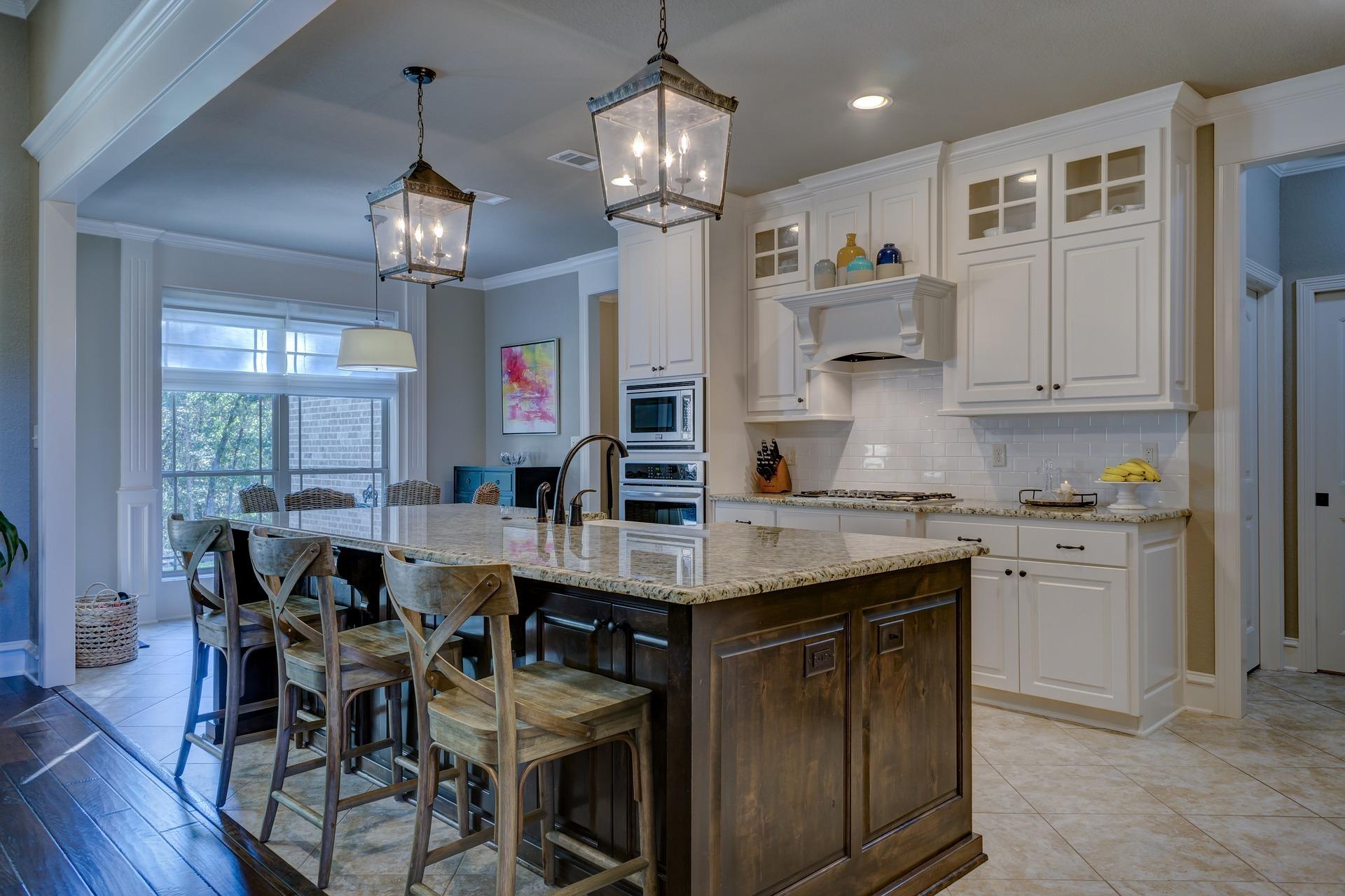 kitchen update photo
