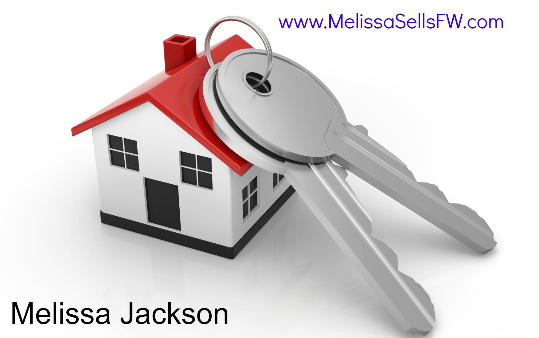 melissa jackson realtor amd keys