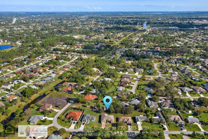 Port St. Lucie Homes for Sale - Restful nights await you in the inviting bedrooms of this Port St. Lucie home for sale.