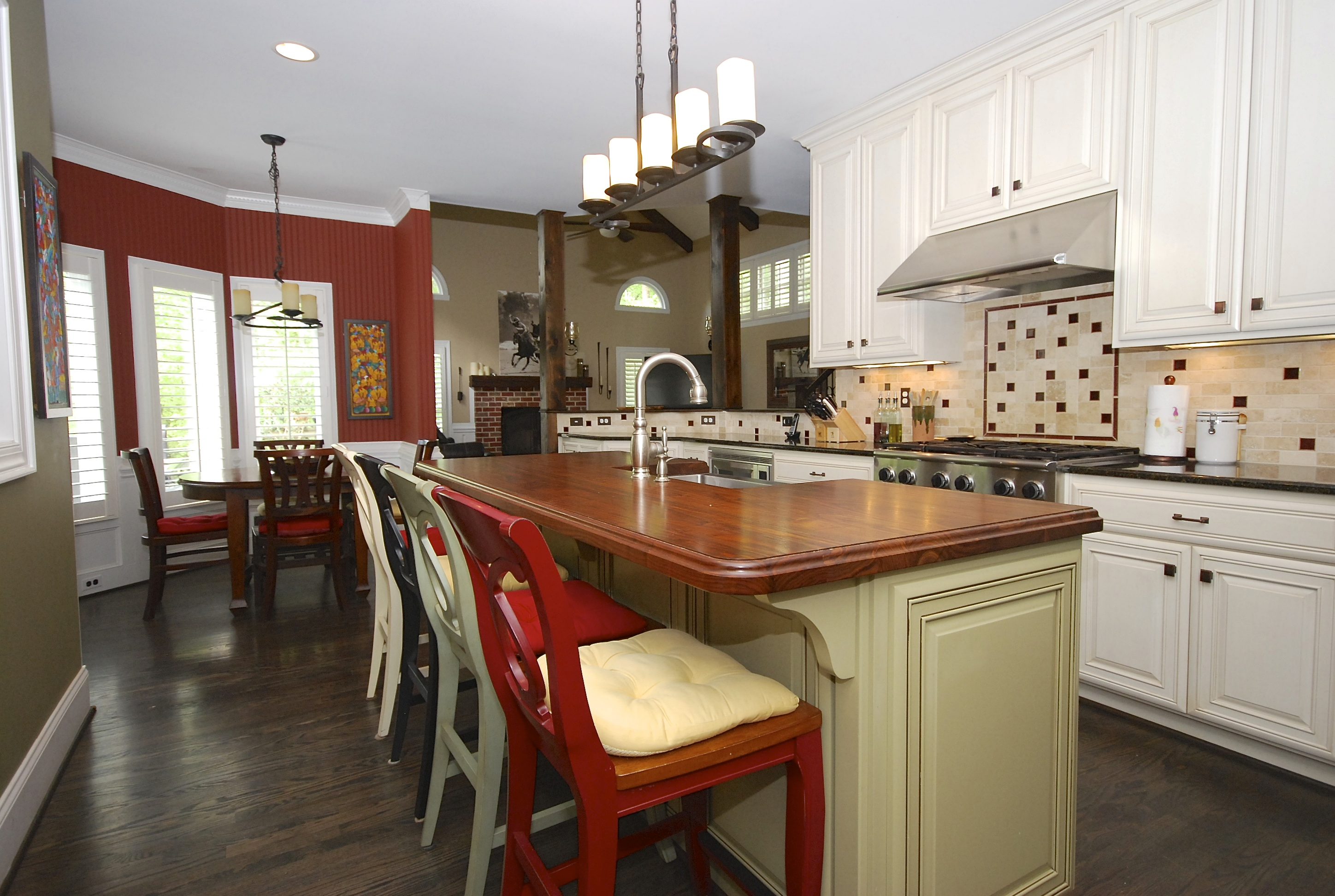 Luxury Basement Home for Sale in Providence Plantation