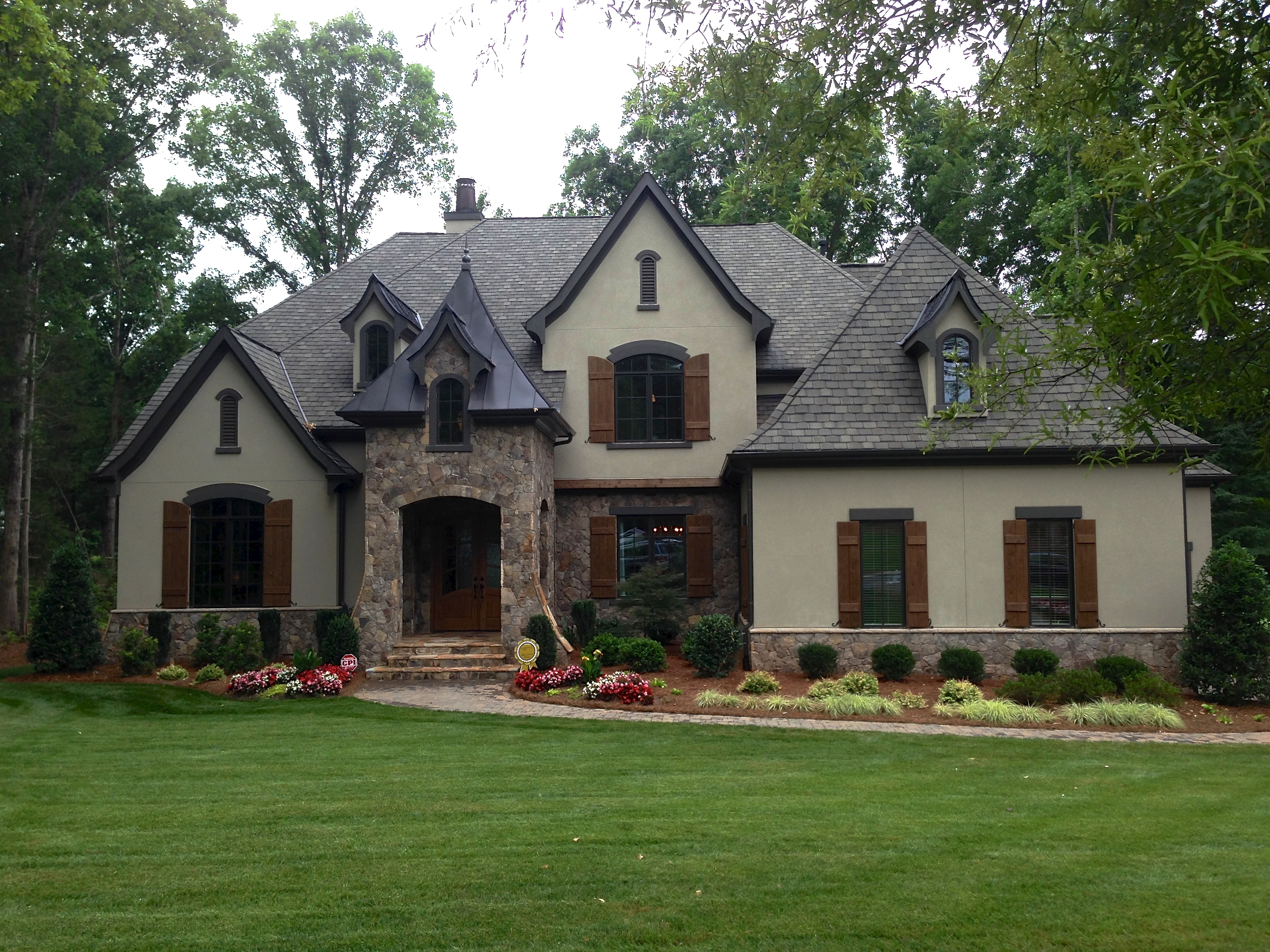 New Luxury Homes In South Charlotte Nc
