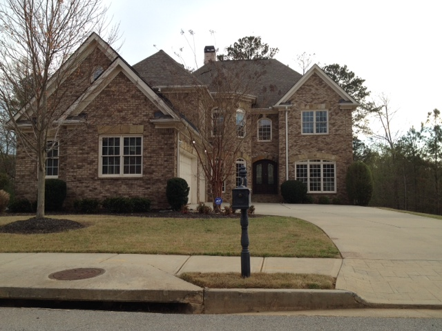 If You Are Interested In Homes Stonewall Manor College Park GA 30349whether New Construction