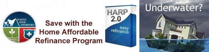 HARP Refinance Program in MN, WI, SD