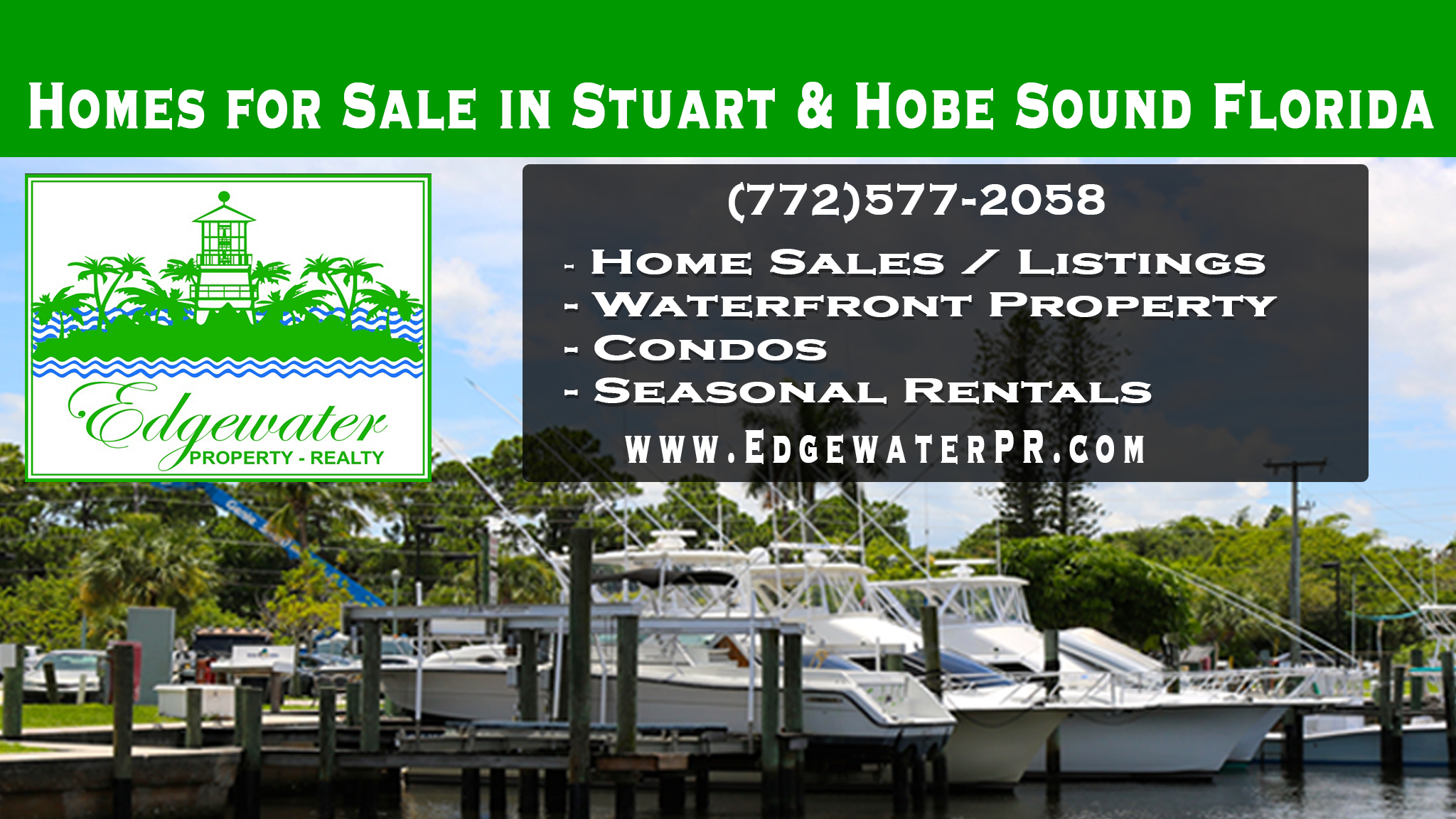 Stuart FL Real Estate Company