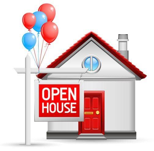 Open house this weekend in ellicott city maryland for Open home