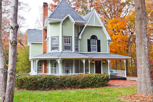 Charming North Raleigh Home For Sale