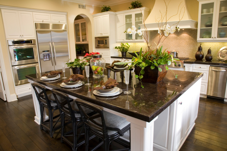 Raleigh Kitchen Design