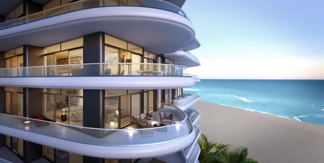 Billionaire Beach Bunker In Miami A House