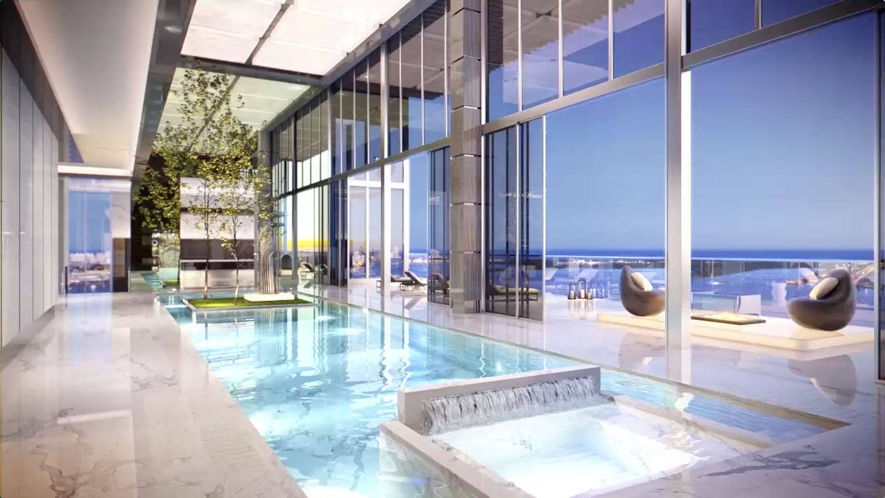 Image Gallery Miami Penthouses