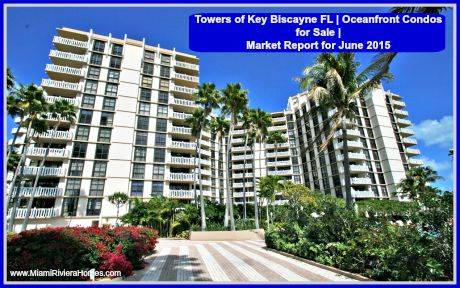 Towers of Key Biscayne oceanfront condo will make you live the luxurious life you deserve!