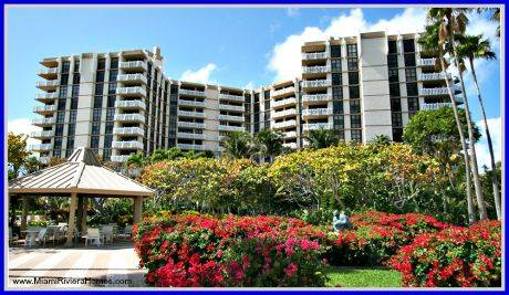 Security, peace, comfort, fun and so much more are all yours in Towers of Key Biscayne oceanfront condos!
