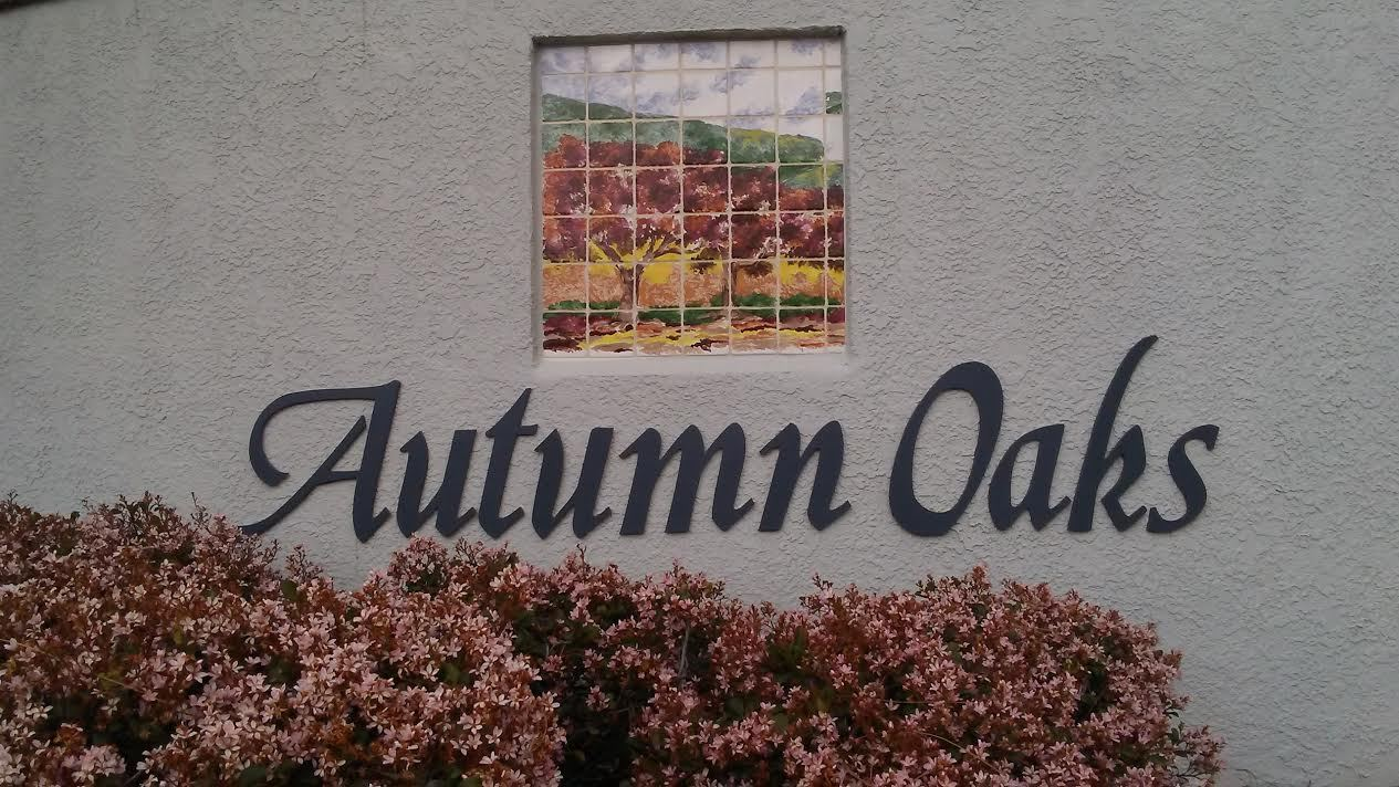 Autumn Oaks Townhomes For Sale