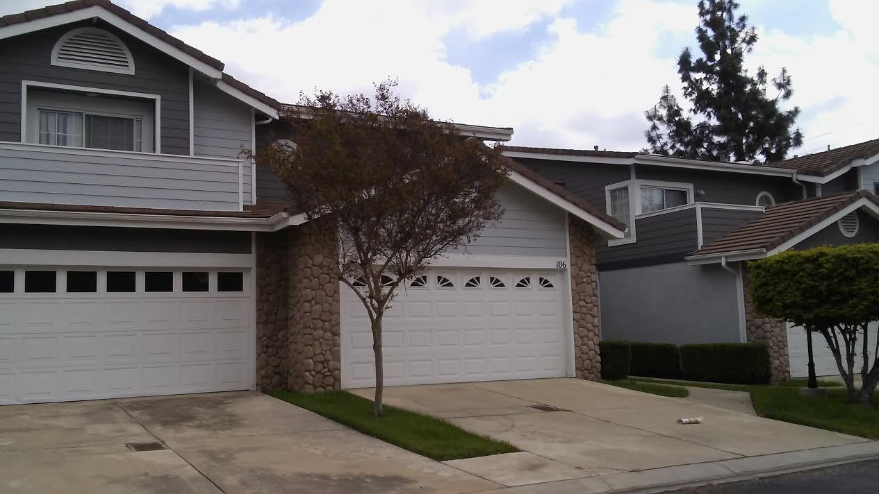 Autumn Oaks Townhomes with Garages in Glendora