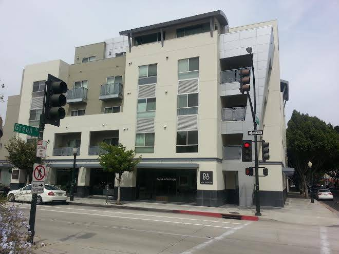Condos And Lofts In Old Pasadena Market Activity Report