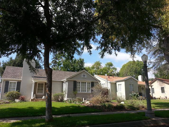 Daisy Villa Pasadena 91107 Neighborhood