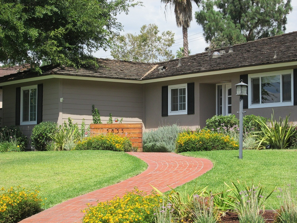 Pasadena ca lower hastings ranch homes for sale and for Farm style homes for sale