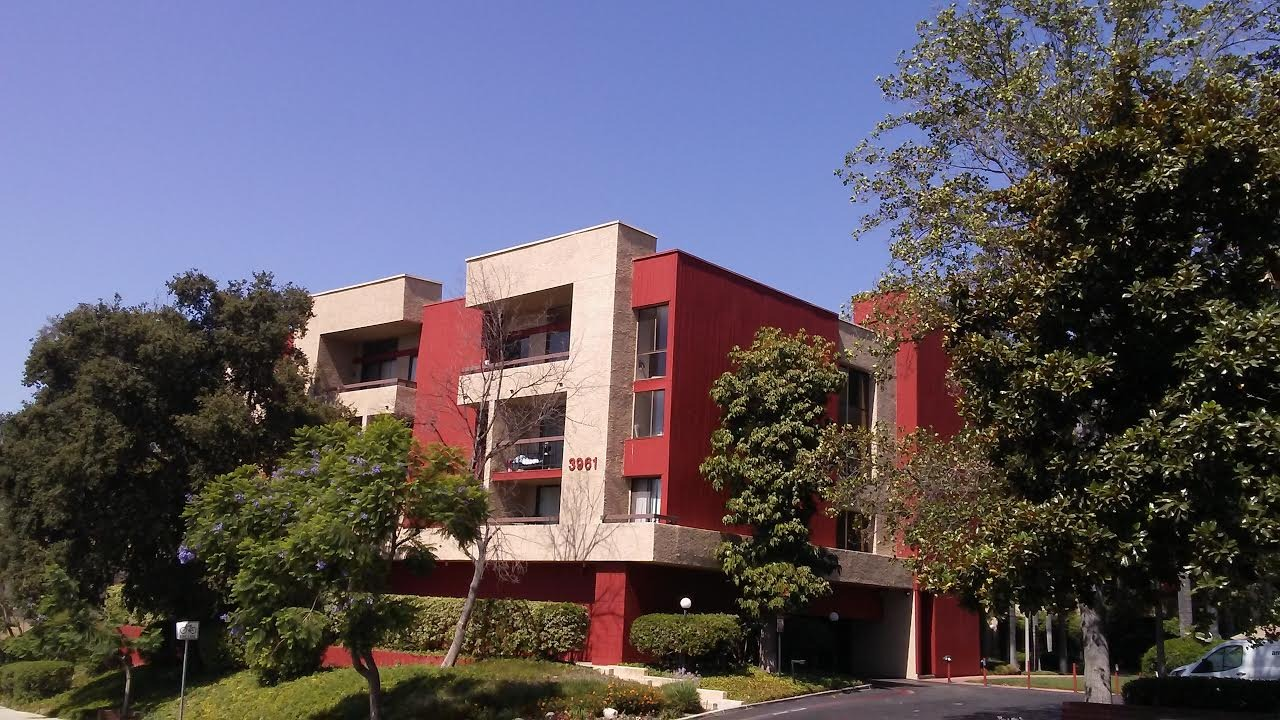Monterey Hills Affordable Condos in Los Angeles