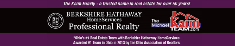 The Michael Kaim Team - Berkshire Hathaway HomeServices Professional Realty