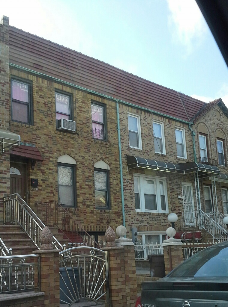 brick multifamily east flatbush homes