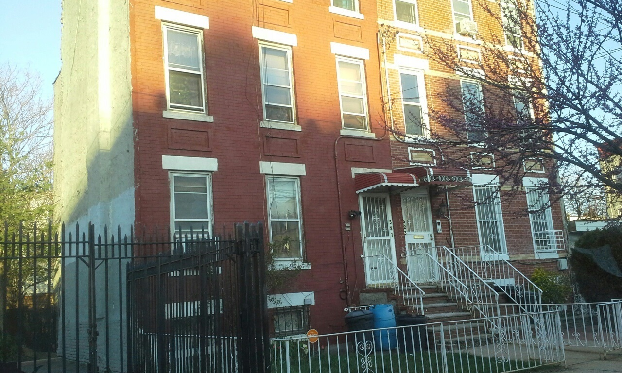 brick multi family homes brooklyn
