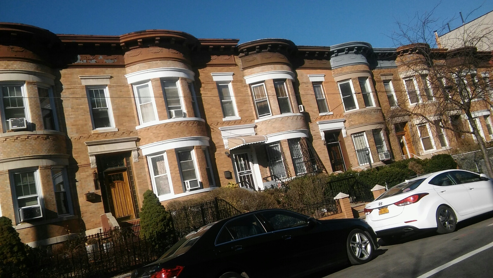 multi family home in brooklyn