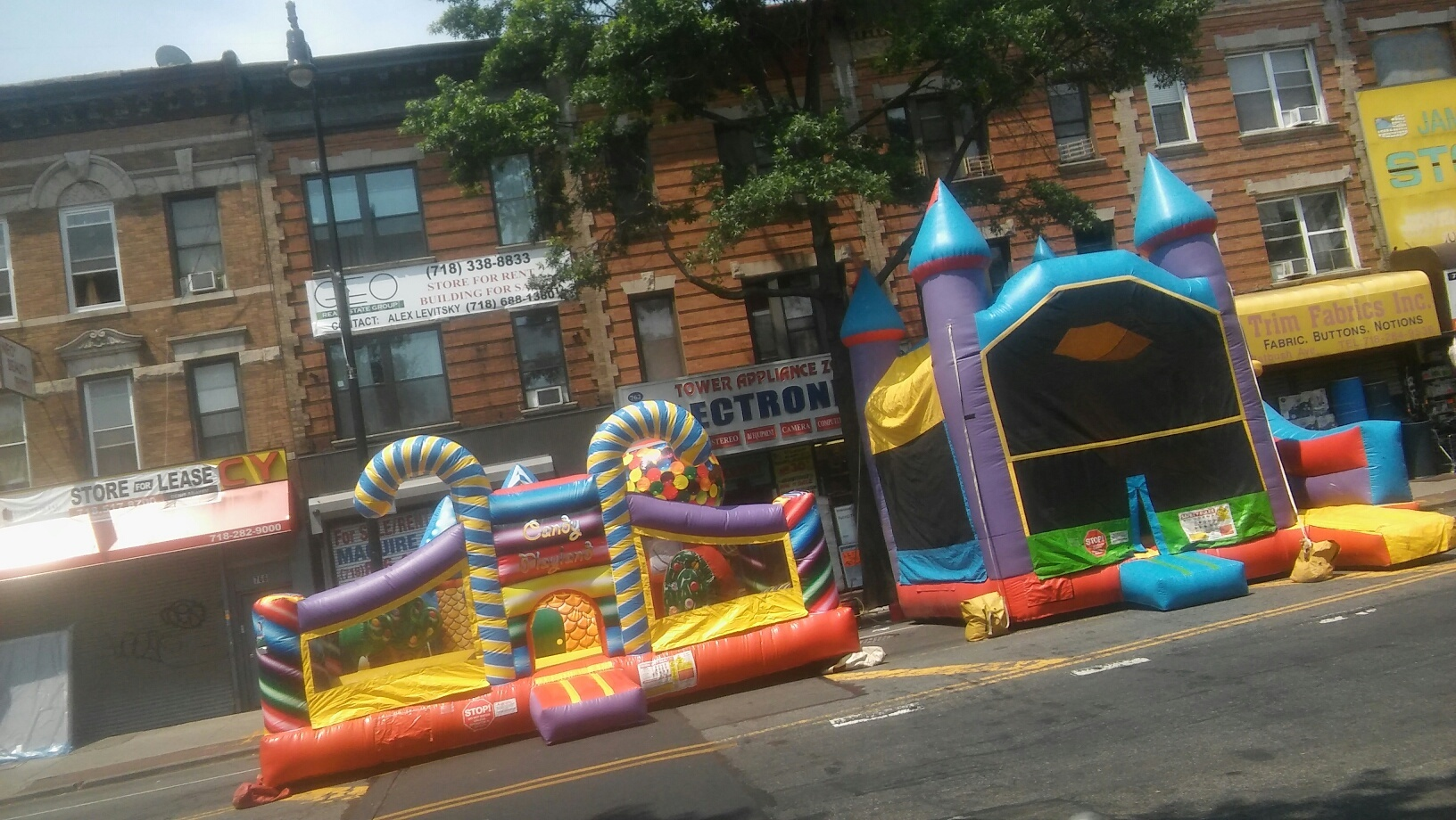 block parties and outdoor events in brooklyn, things to do in brooklyn
